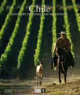 Chile, country of wines and mountains