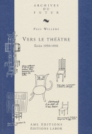 Paul Willems - Vers le théâtre